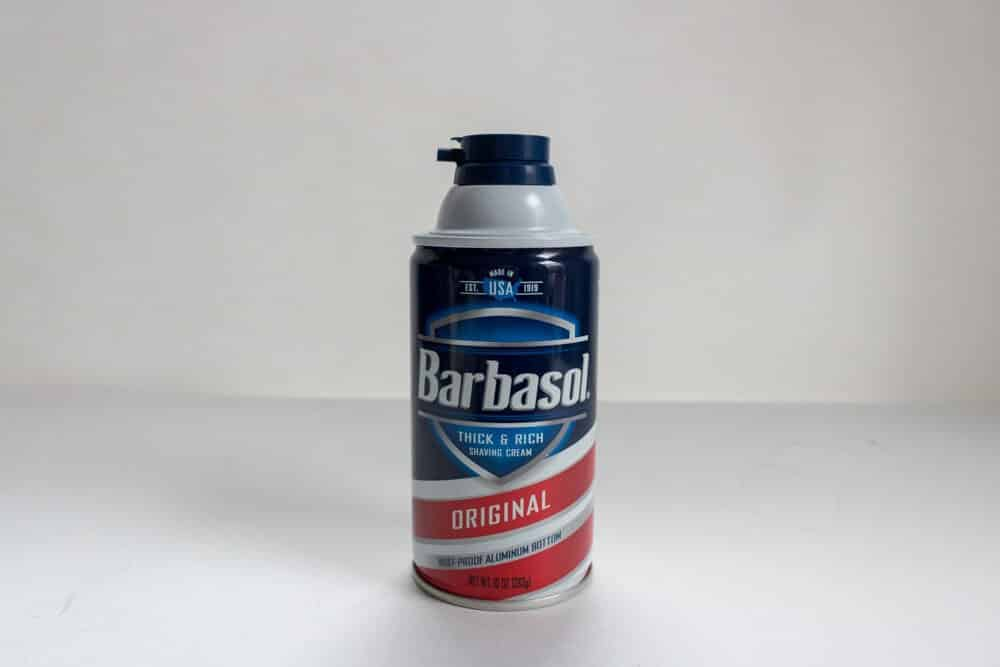 Barbasol - Best Shaving Cream