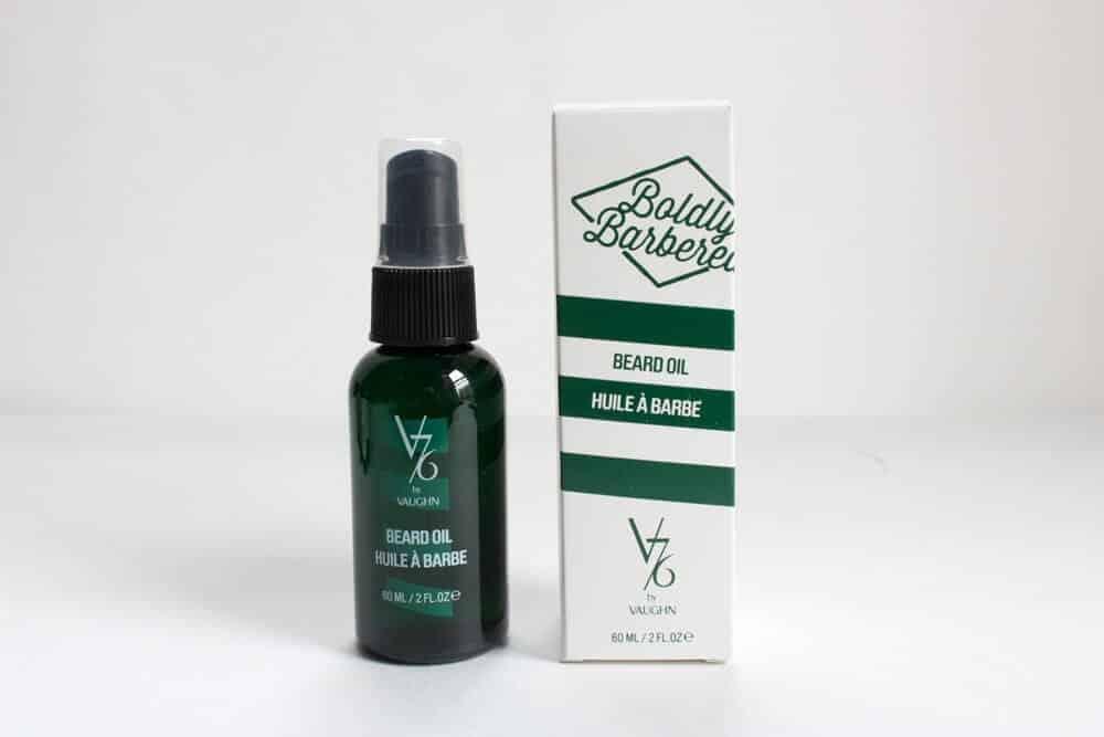 Best Beard Oil - V76