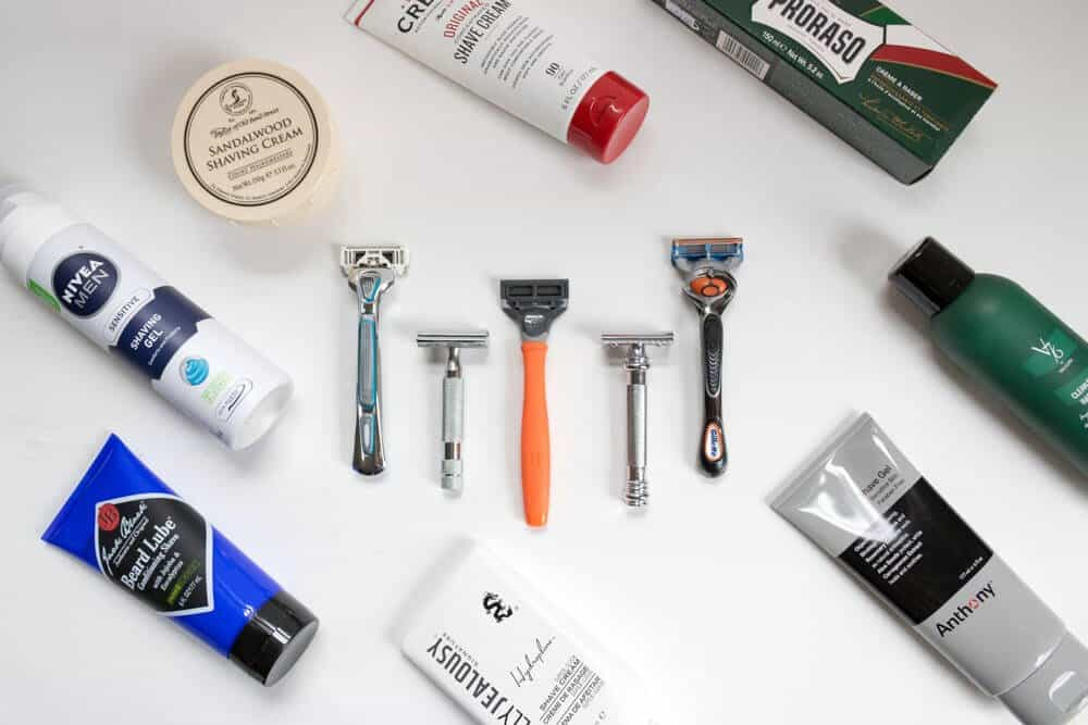 Razors For Shaving Cream - Best Shaving Cream