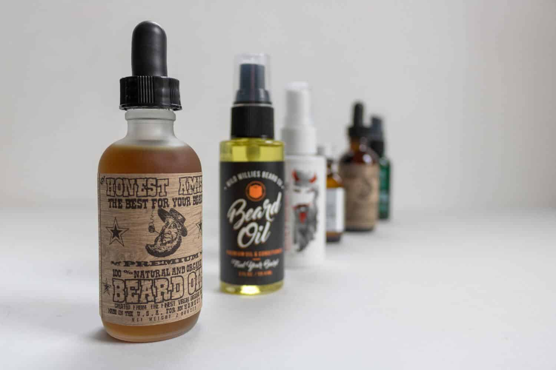 Beard Oils Reviewed