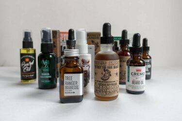 17 Best Beard Oil Brands Reviewed