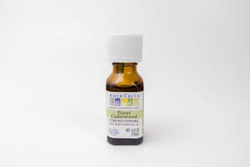 essential oils used in beard oil