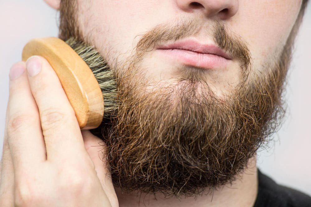 c5a195b1bcd9 Best Beard Brush of 2019: 11 Top Brands Compared & Reviewed