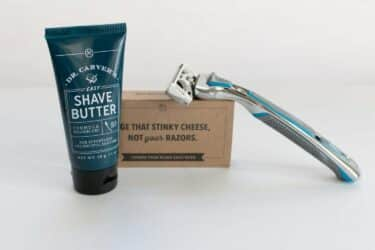 Dollar Shave Club Review: Worth A Billion Dollars?