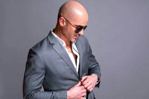 how to look good bald