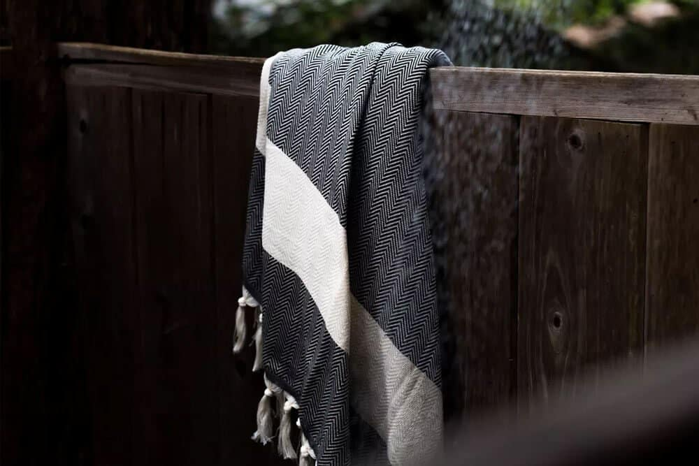 These Are The 5 Best Turkish Towels That Should Be In Your Bathroom Or Gym Bag