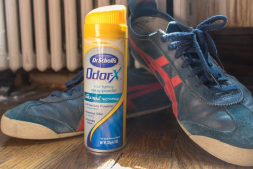 Smelly Feet?  7 Remedies to Treat Them Quickly