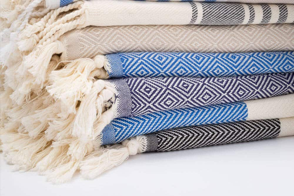 what are turkish towels