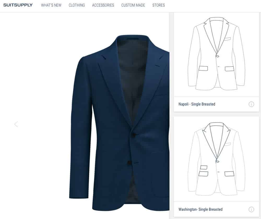 Best Online Custom Made Suits  Compared   Reviewed  Mar. 2019  5d09d13930bdc