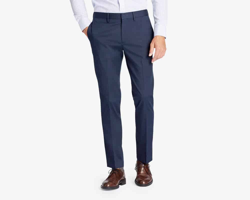 d38b755e Best Men's Dress Pants That Feel And Look Great [2019]