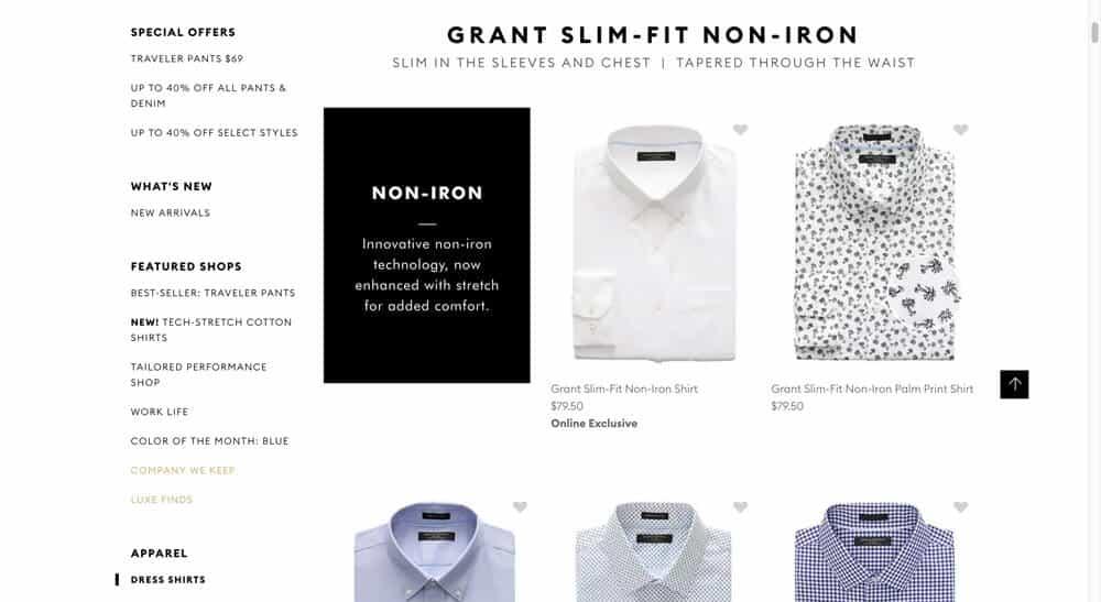 9d1eea89549 7 Best Non-Iron Dress Shirts That Look Crisp All Day Long  2019