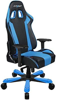 13 Of The Best Gaming Chairs For Big & Tall Guys [Mar. 2019] Office Chairs For Big Guys on office chair with drink holder, beds for big guys, lift chairs for big guys,