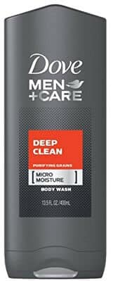 13 Best Body Washes For Men That Smell Great And Get Results 2019