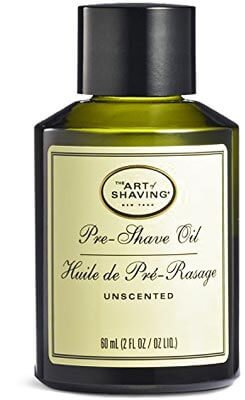 11 Best Pre Shave Oils For A Silky Smooth Shave 2019