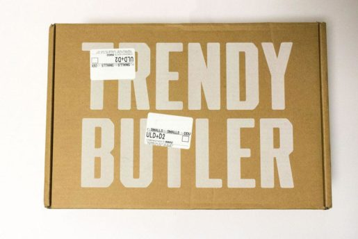 Trendy Butler Review: Men's Fashion To Your Doorstep