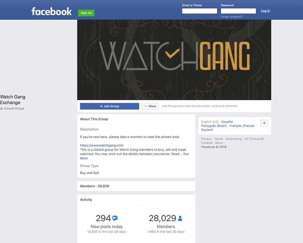 Watch_Gang_Exchange_Public_Group___Facebook