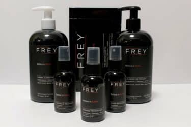Frey Detergent Reviewed: A Clothing Care Company For Men