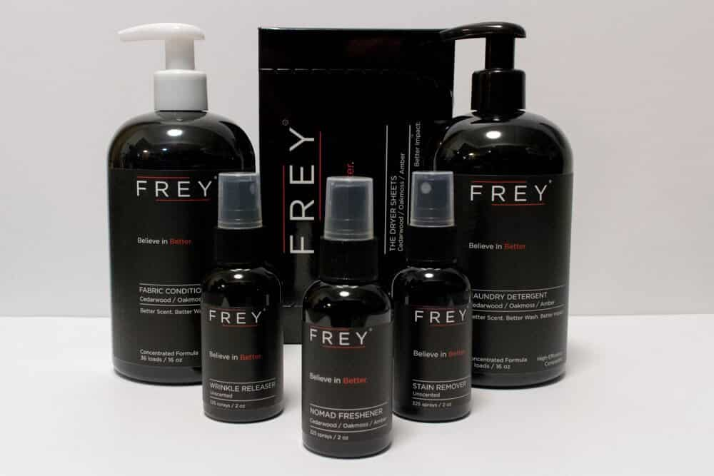 frey review