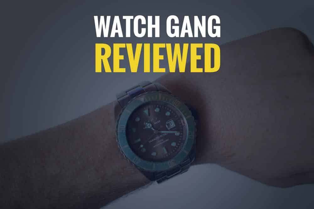 watch gang review