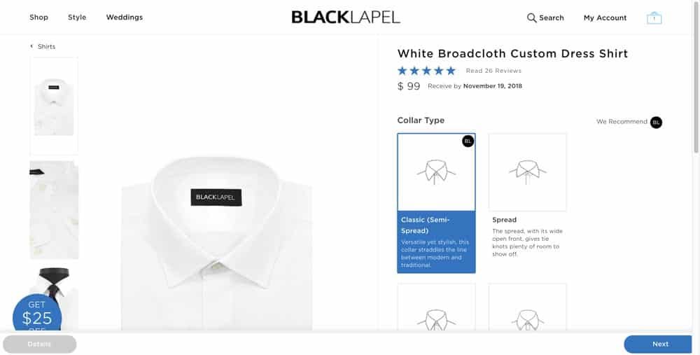Black Lapel Review: Worth The Time & Money? [Surprising Results]