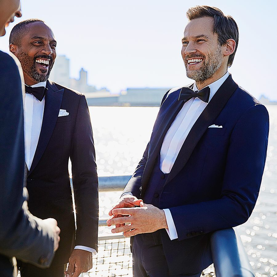 top-rated professional how to purchase fashion design Where To Get Suits For Groomsmen That Will Look Amazing [2019]
