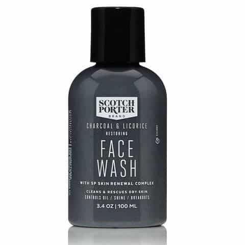 Best Face Washes & Cleansers Made For Men (All Skin Types
