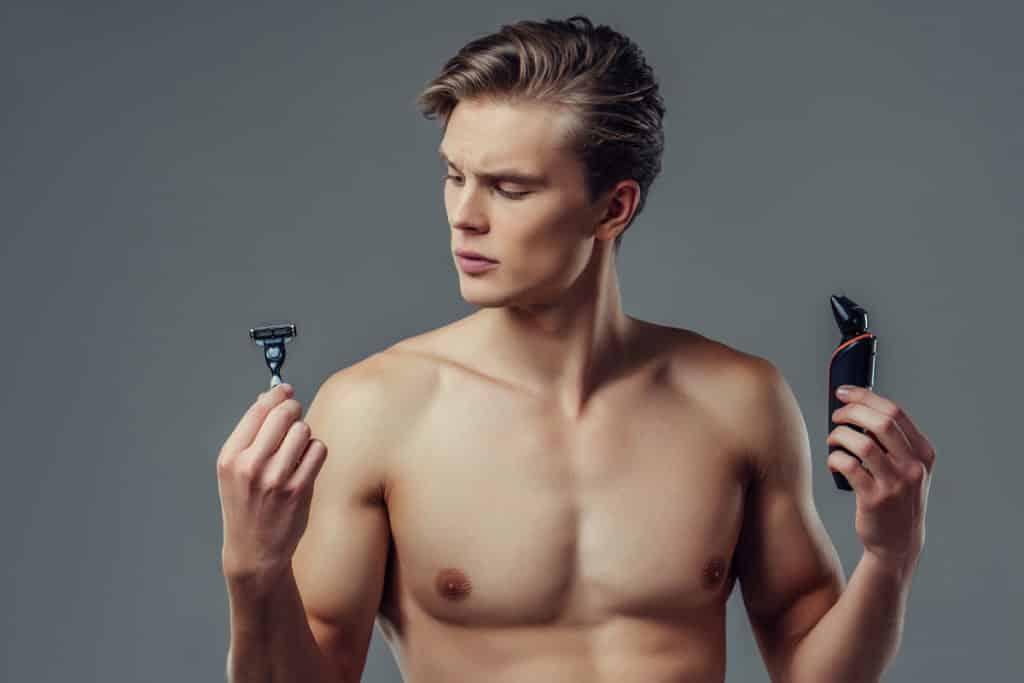 Best Body Trimmer For Men
