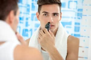 Best Ear, Nose, & Eyebrow Trimmers And Clippers For Men
