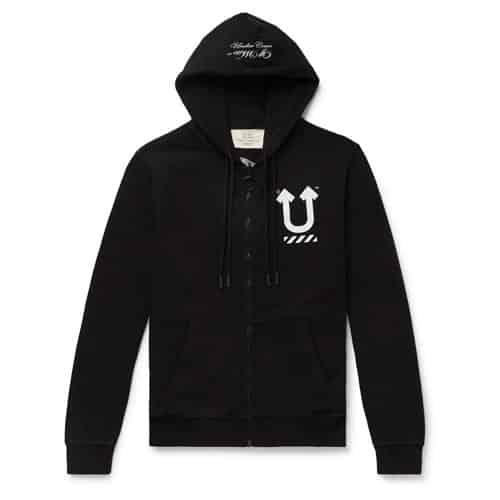 Warm Hoodies Long Sleeves Drawstring Pockets Zipper Hooded Sweatshirts Solid Colors Casual Outwear Tops
