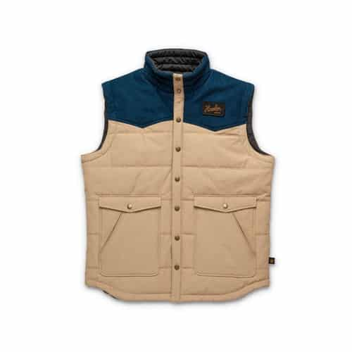 Vests For Men Keep You Warm And Comfy