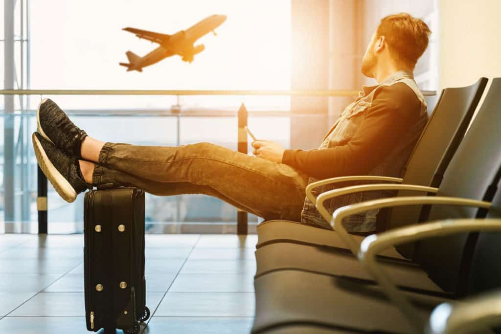 Best Carry-On Luggage For Men