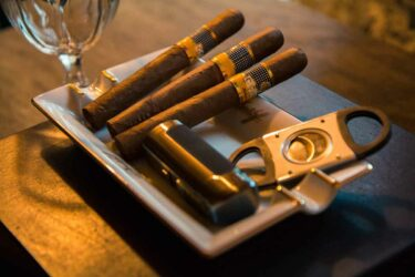 Best Cigar Lighters That Are Really Cool & Work Perfectly