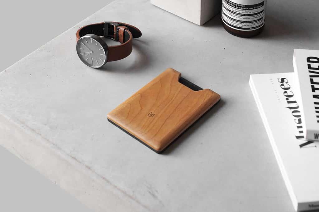 Best Front Pocket Wallet For Men