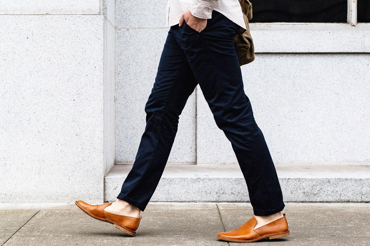 Best Men's Slip On Shoes