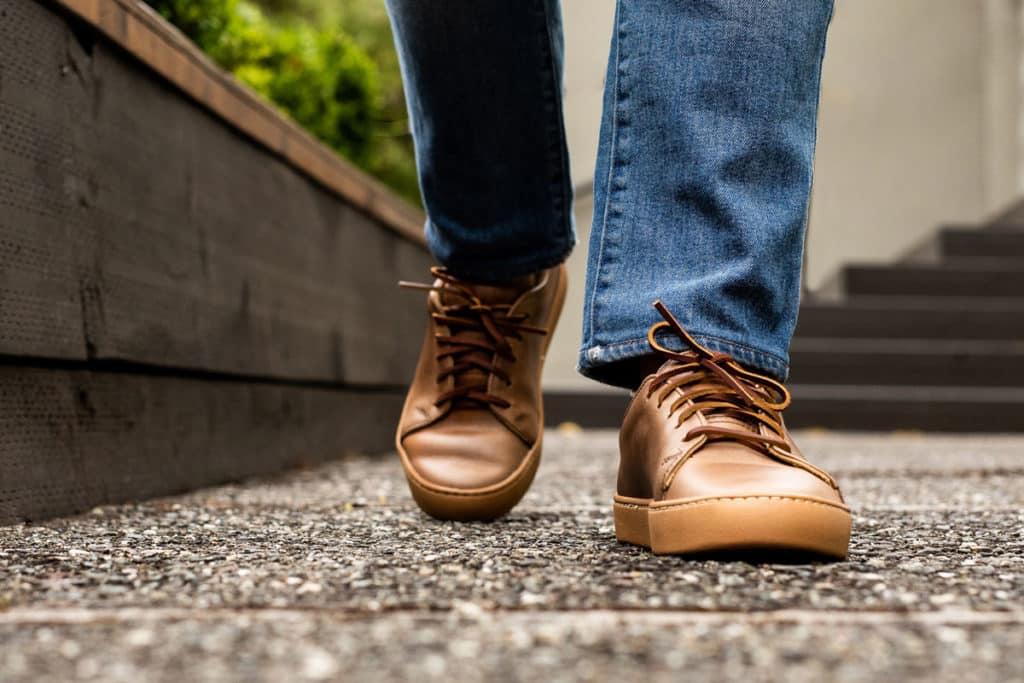 Best Men's Travel Shoes
