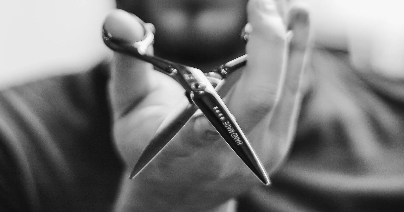 11 Best Hair Cutting Shears for Professional & DIY Barbers 11