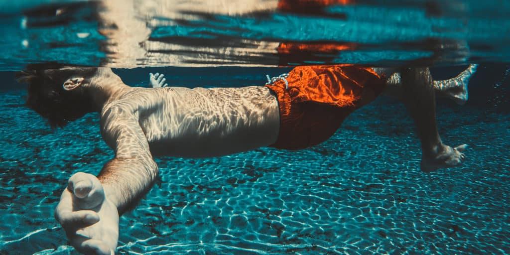 best men's swim trunks