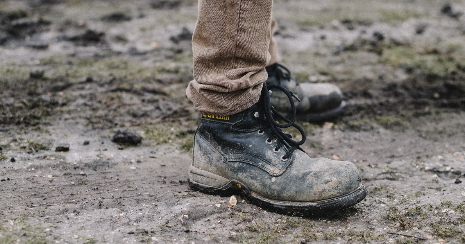 10 Best Work Boots for Men that Work As Hard As You