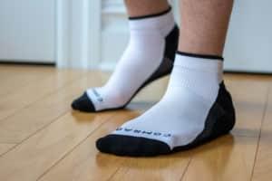Comrad Socks Review
