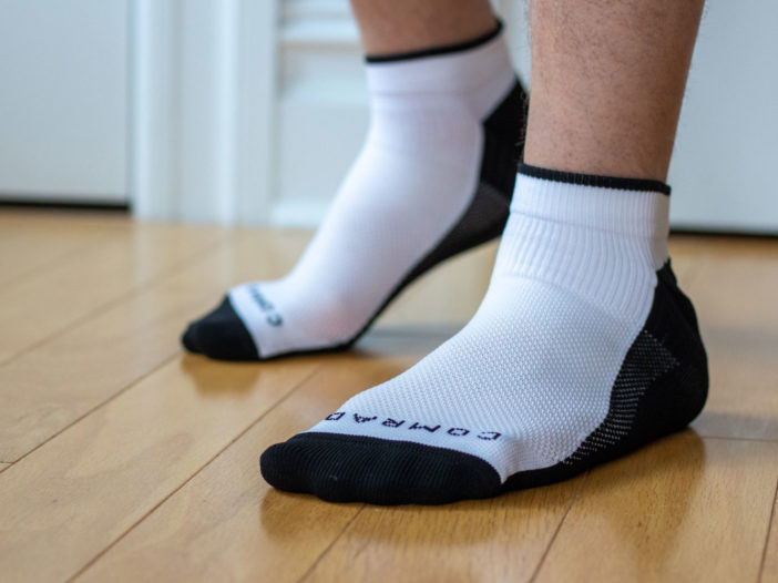 Comrad Socks Review