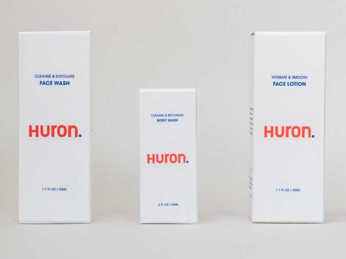 Huron Review Starter Kit