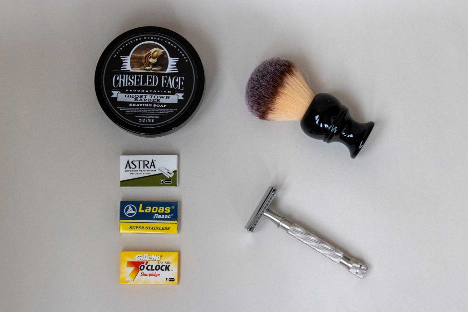 Maggards Razors Review