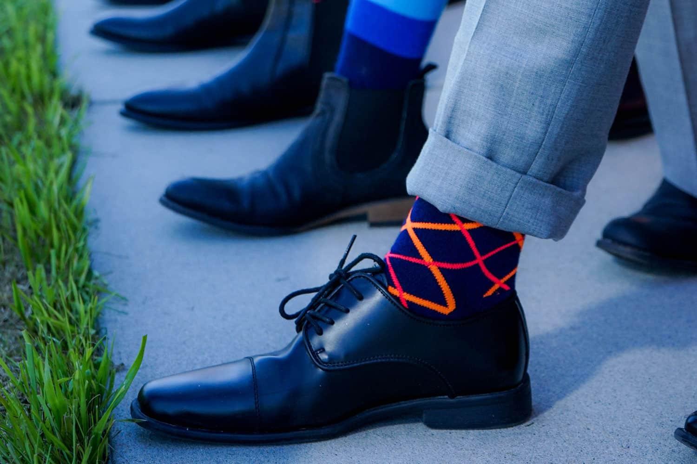 Best Dress Socks for Men