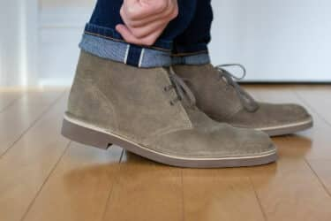 Clarks Bushacre 2 Review