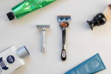 Safety Razors vs. Cartridge Razors: A Fact-Based Comparison