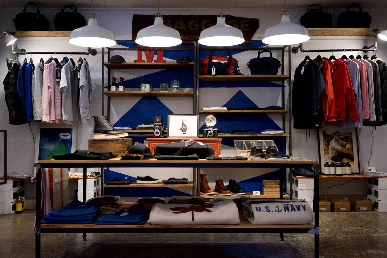 Best Men's Clothing Brands