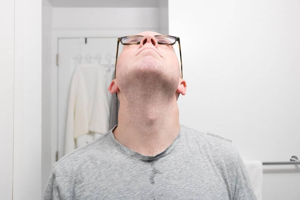 Edwin Jagger DE89 - Post Shave