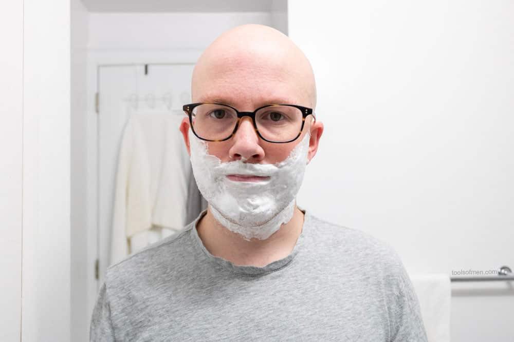 Edwin Jagger DE89 - Shaving Cream