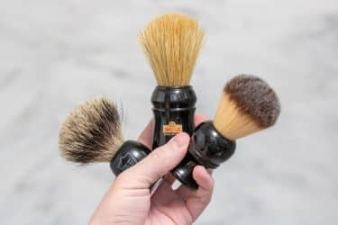Shaving Brushes: A Beginner-Friendly Guide