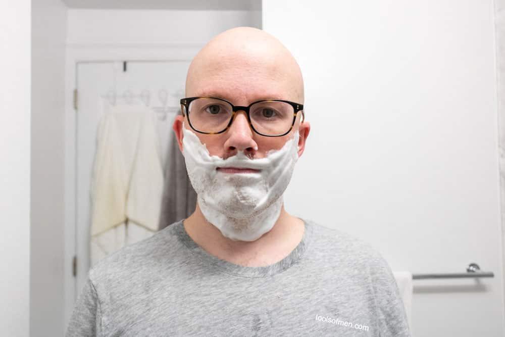 Schick Hydro Stubble Eraser - Pre Shave
